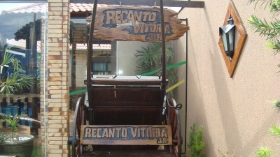 Recanto Vitoria JR